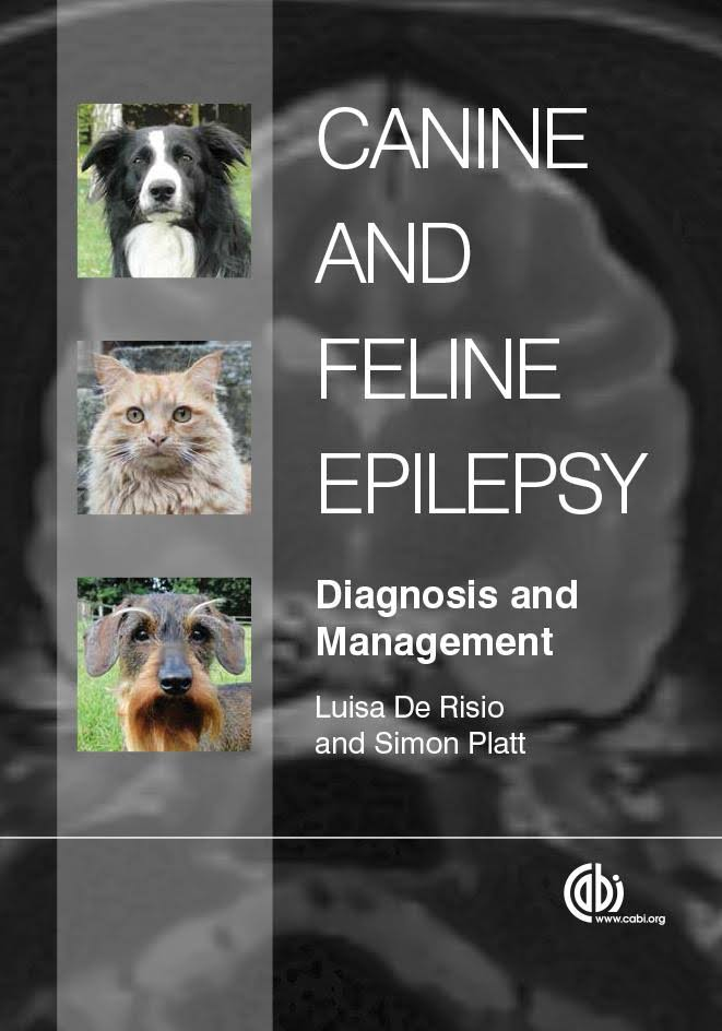 Canine and Feline Epilepsy Diagnosis and Management