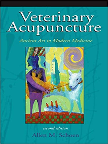 Veterinary Acupuncture, 2nd Edition