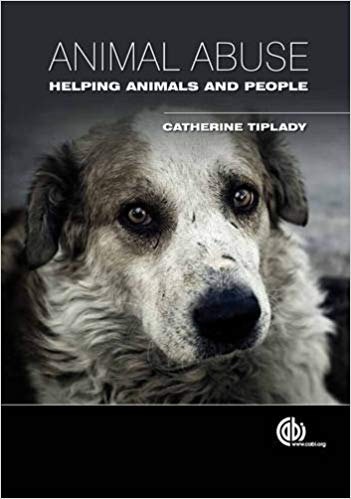 Animal Abuse Helping Animals and People