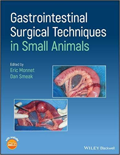 Gastrointestinal Surgical Techniques in Small Animals