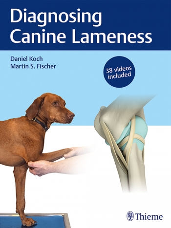 Diagnosing Canine Lameness