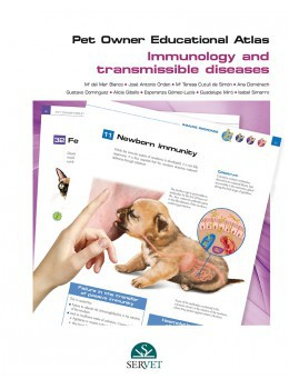 Pet Owner Educational Atlas. Immunology and Transmissible Diseases
