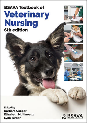 BSAVA Textbook of Veterinary Nursing, 6th Edition