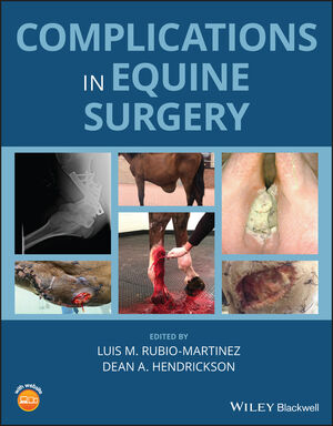 Complications in Equine Surgery